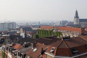 trouvez des logements facilement à Bruxelles